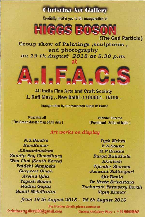 All india fine arts crafts society exhibition of paintings by divyaman singh phone 9999029601 stopboris Images